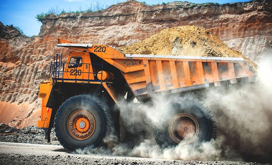 mining ict strategy